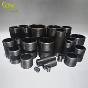 seamless steel pipe nipples